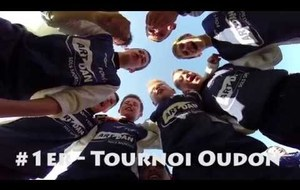 [U10-U11] - Tournoi d'Avril